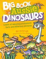 Big Book of Aussie Dinosaurs
