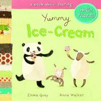 Yummy Ice-cream