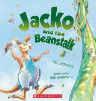 Jacko and the Beanstalk