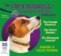 Jack Russell Dog Detective Collection
