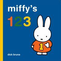 Miffy's 123