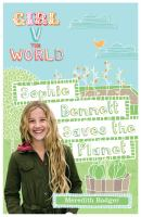 Sophie Bennett Saves the Planet