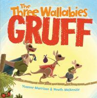 The Three Wallabies Gruff