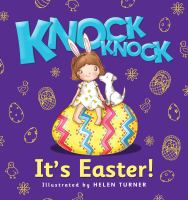 Knock Knock It's Easter