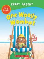 One Woolly Wombat