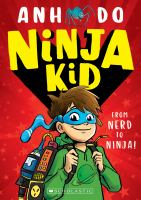 Ninja Kid !