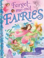 Forget-me-not Fairies
