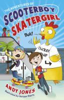 The Adventures of Scooterboy and Skatergirl