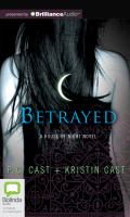 Betrayed (Audiobook on CD)
