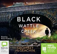 Black Wattle Creek