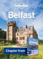 Belfast – Guidebook Chapter