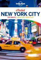 Pocket New York City Travel Guide
