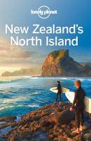 New Zealand's North Island