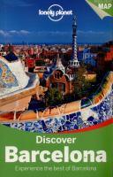Discover Barcelona 2015