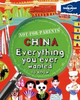 Not-for-parents China