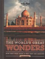 Image: The World's Great Wonders