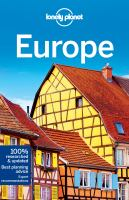 Europe, [2015]