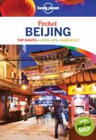 Pocket Beijing : Top Sights, Local Life, Made Easy / David Eimer