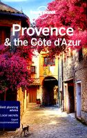Lonely Planet Provence & the Côte D'Azur