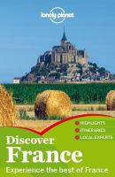 Discover France