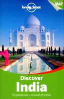 Discover India [2015]