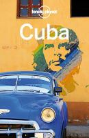 Lonely Planet Country Guide Cuba