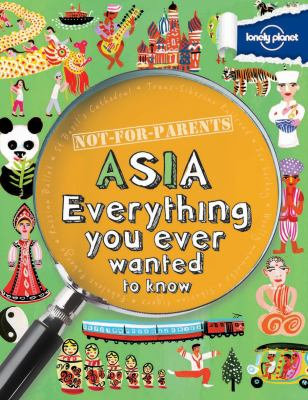 Cover image for Asia [2013]