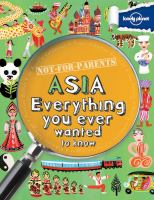 Not-for-Parents Asia