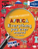 Africa, Everything You Ever Wanted to Know