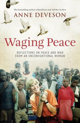 Cover image for Waging Peace