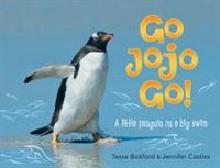 Go Jojo Go!