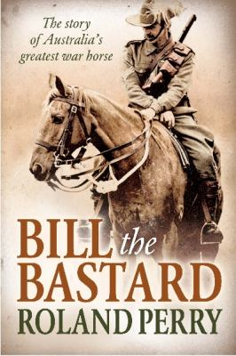 Cover image for Bill the Bastard