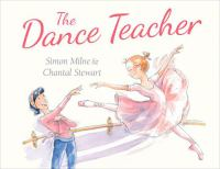 The Dance Teacher
