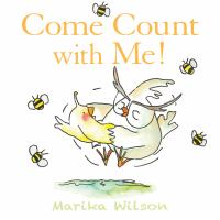 Come Count With Me!