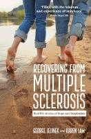 Recovering From Multiple Sclerosis