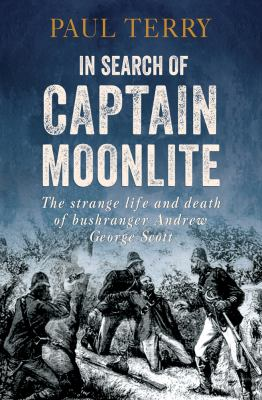 Cover image for In Search of Captain Moonlite