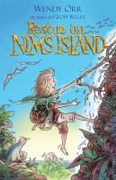 Rescue on Nim's Island