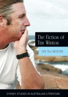 The Fiction of Tim Winton