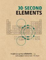 30-second Elements