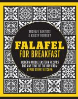 Falafel for Breakfast