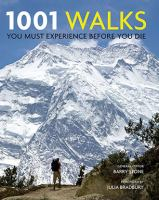 1001 Walks You Must Experience Before You Die