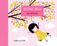 Millie-Mae in Spring