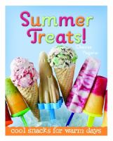 Summer Treats!