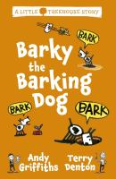 Barky the Barking Dog