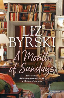 Cover image for A Month of Sundays