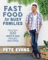 Fast Food for Busy Families