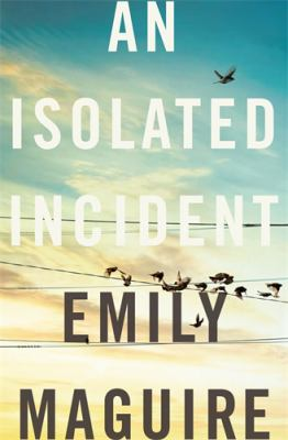 Cover image for An Isolated Incident