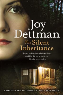 Cover image for The Silent Inheritance