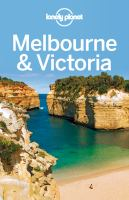 Lonely Planet Melbourne and Victoria