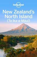 New Zealand's North Island (Te Ika-a-Māui)